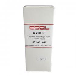 D 200 SF 100CC