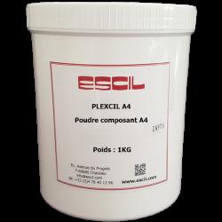 PLEXCIL A4