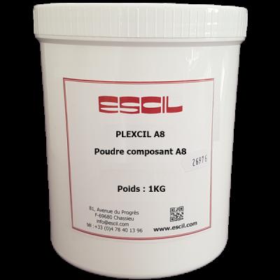 PLEXCIL A8