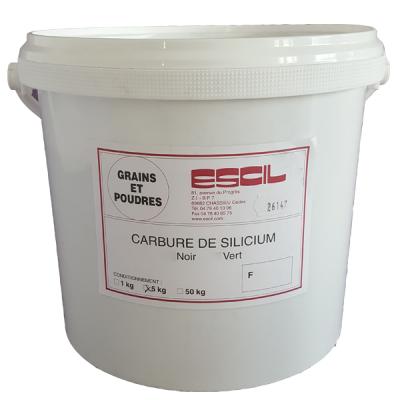 CARBURE DE SILICIUM 5KG