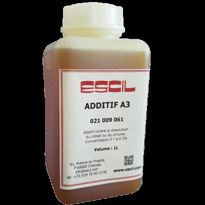 Additif A3