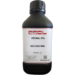 PICRAL 5%