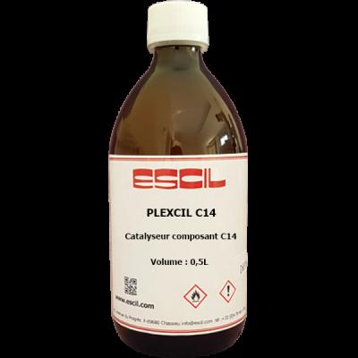 PLEXCIL C14