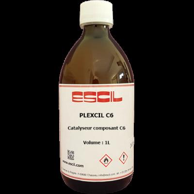PLEXCIL C6 1L