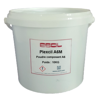 Plexcil A6M