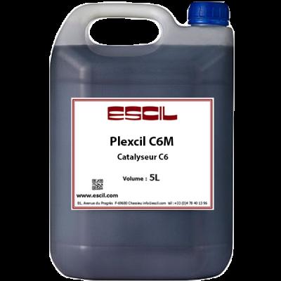 Plexcil C6M