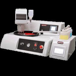 Polisseuse automatique métallographie